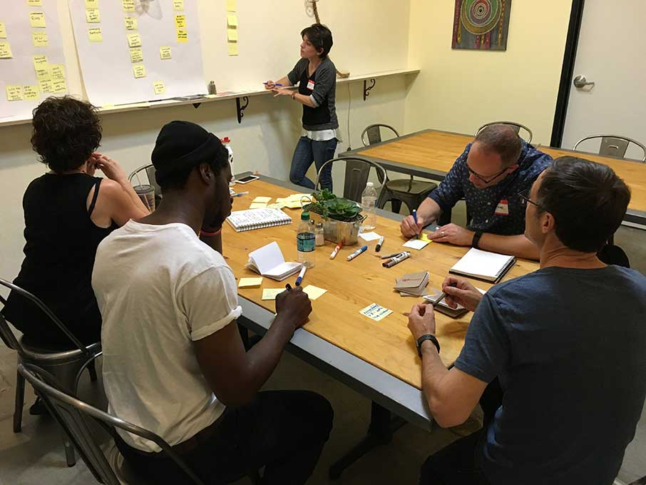 team---designing